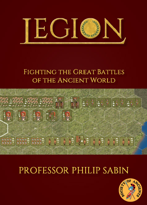 legion rulebook cover